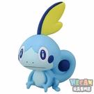 Pokemon精靈寶可夢 MS-05 淚眼蜥 神奇寶貝公仔 (TAKARA TOMY) 14271