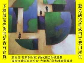 二手書博民逛書店Business罕見& Society: Ethics, Sus