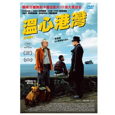 溫心港灣DVD