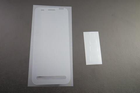 手機螢幕保護貼 Nokia C6 亮面