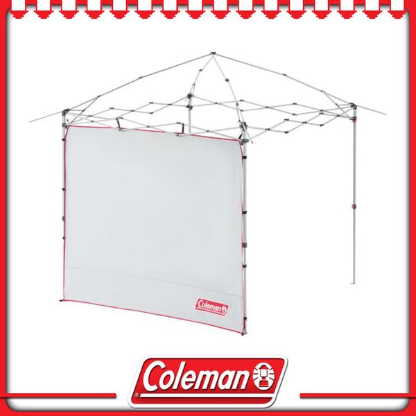 【Coleman 美國 邊布/遮陽帳/M+】34602/專屬邊布/配件/露營/戶外/可阻檔側風