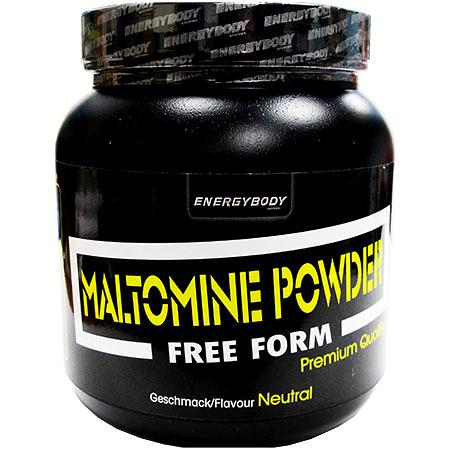 Maltomine Poeder 保療速粉末食品 500g【瑞昌藥局】013094 L-GLUTAMINE 麩醯胺酸