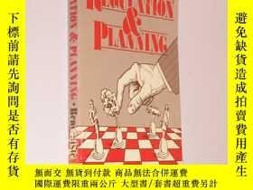 二手書博民逛書店Regulation罕見and planning: The ca
