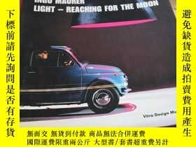二手書博民逛書店INTO罕見MAURER LIGHT—REACHING FOR
