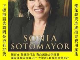 二手書博民逛書店Sonia罕見SotomayorY364682 Antonia Felix Berkley Hardcover
