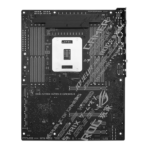 ASUS 華碩 ROG STRIX X299-E GAMING II 主機板