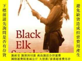 二手書博民逛書店Black罕見Elk SpeaksY255562 John G. Neihardt State Univers