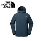 【The North Face 男 防潑...