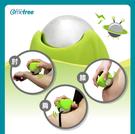 Comefree舒緩按摩冰滾球(康芙麗/筋膜球/紓壓硬球/肌肉放鬆/滾珠/台灣製造)