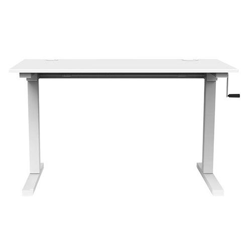 【BNS居家生活館】台灣製BACKBONE-CityDesk國民升降桌/升降桌/工作桌