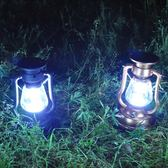 黑曼巴戶外露營燈 手搖馬燈 LED野營燈 太陽能營地燈可充電帳篷燈 全館免運