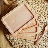 [拉拉百貨]Zakka 鄉村風 木托盤 野餐 墊 櫸木托盤 野餐盤 杯墊 刻花托盤 B00070