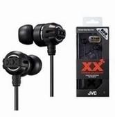 [富廉網] JVC 重低音耳道式耳機 HA-FX33X