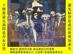 二手書博民逛書店Adjustment罕見TeamY364682 Philip K. Dick Subterranean 出版