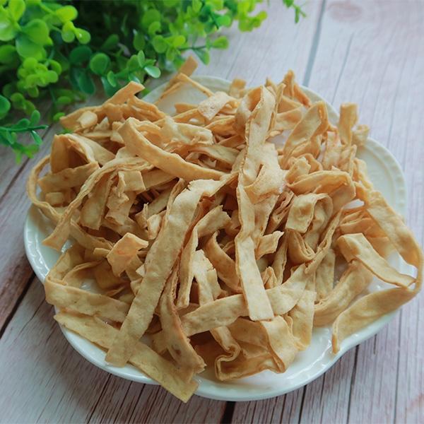 鱈魚魯肉條 鱈魚魯肉片 滷肉條 100克 嚴選海味 下午茶點心零食 古早味零嘴 【正心堂】