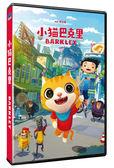 小猫巴克里 DVD 電影版 免運 (購潮8)