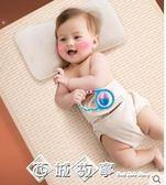 隔尿墊兒童嬰兒防水可洗大號寶寶純棉尿墊成人月經姨媽生理新生兒QM    西城故事
