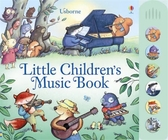 Little Children's Music Book 小朋友的音樂書
