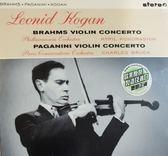 停看聽音響唱片】【CD】帕格尼尼第一號小提琴協奏曲