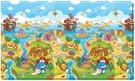 韓國Dwinguler遊戲地墊(SGS檢驗通過/ST安全玩具)【群龍樂園 市價6900元】