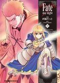 Fate/stay night(19)