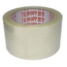 七星牌 OPP膠帶 包裝膠帶 60mm x 90M/一件100個入(定70) 透明封箱膠帶 台灣製造-明C16090HH
