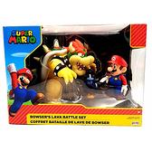 《 任天堂 》瑪利歐與庫巴對決組 / JOYBUS玩具百貨