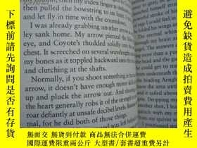 二手書博民逛書店Hexed:the罕見iron druid chronicles