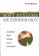 二手書《Soft Systems Methodology: Conceptual Model Building and Its Contribution》 R2Y ISBN:0471894893