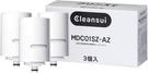 日本【Cleansui】三菱麗陽淨水壺濾心MDC01SZ-AZ