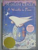【書寶二手書T1/原文小說_NQW】A Wrinkle in Time_Yearling