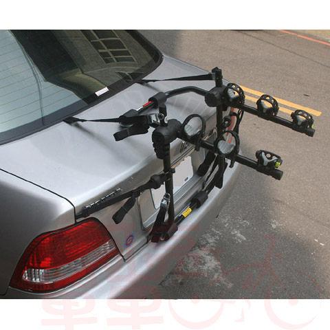 *阿亮單車*BUZZ RACK 多角度通用型攜車架(BC-7518-3H)適用車款廣泛,黑色《B84-014》