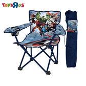 玩具反斗城 復仇者聯盟兒童露營椅