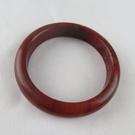 天然南紅瑪瑙手鐲#1435 58.2mm...