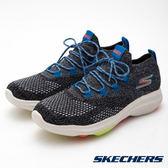 SKECHERS 男鞋 健走系列 GO WALK REVOLUTION ULTRA - 54667BKMT