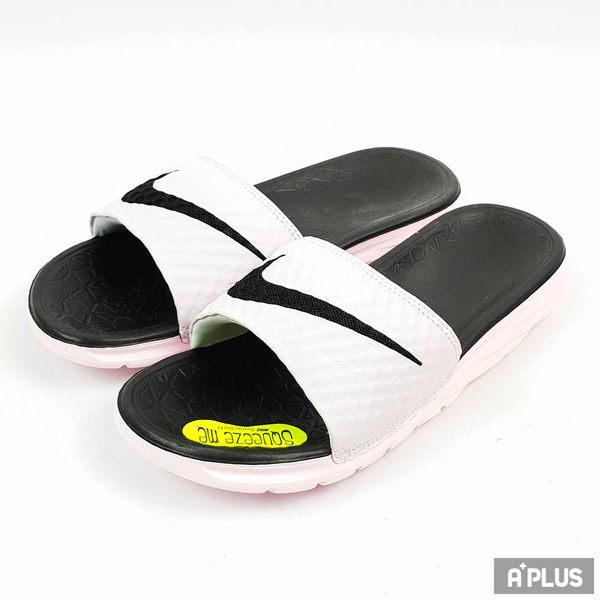 NIKE 女 WMNS BENASSI SOLARSOFT 拖鞋 - 705475602
