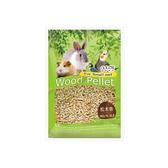 寵物家族-[六包免運組] 寵愛物語-小動物環保消臭砂 松木砂(6.6磅/3KG)