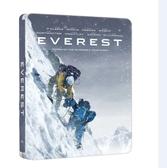 聖母峰  BD  (3D+2D)鐵盒 Everest