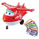 Super Wings Super Wings 環遊世界-杰特_AL34059 公司貨