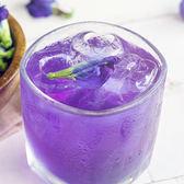 藍紫色夢境-檸檬蝶豆飲 10入【菓青市集】
