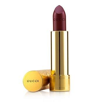 SW Gucci-85 絲緞唇膏金管唇膏 Rouge A Levres Satin Lip Colour - #202 Moira Sienna
