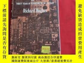 二手書博民逛書店Foreign罕見Devil:Thirty Years of reporting in the Far East奇