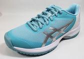 [陽光樂活] ASICS 亞瑟士 網球鞋 COURT 女款 E580N-1493