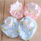 台灣製造KUKI酷奇柔軟嬰兒腳套 嬰兒用...