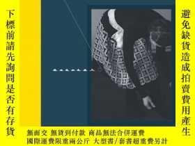 二手書博民逛書店Mina罕見Perhonen   皆川明 日本服裝設計師品牌Y130612 Akira Minagawa wi