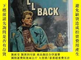 二手書博民逛書店FELL罕見BACK 《15》Y138362 出版1978