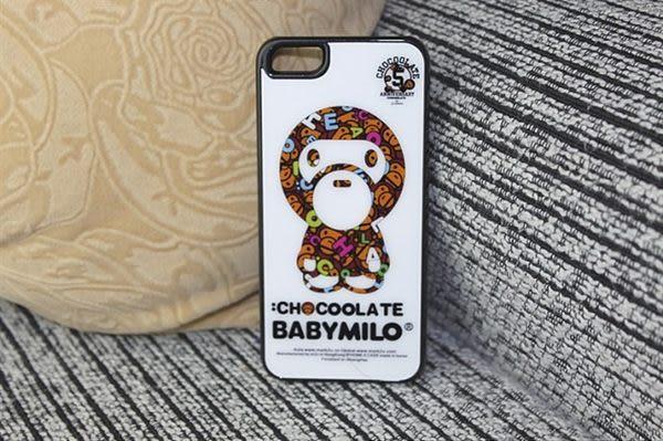 iPhone 5 免運+任二件$900 潮牌 蘋果iphone 5手機殼 保護套 手機殼 猴子保護外殼