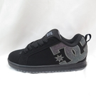 DC COURT GRAFFIK 男款 運動鞋 滑板鞋 休閒鞋 300529XKKS 黑 大尺碼【iSport愛運動】