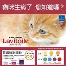 法國 Lavitoile檢測貓砂...