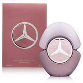 Mercedes Benz 賓士 爵色佳人女性淡香水 90ml
